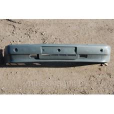 Бампер передний Газель серый с/о 3302-2803015 Газель