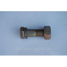 Болт карданный М14*40 372219 МАЗ