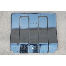 Брызговик задний 3307 метал 3307-8511024 ГАЗ