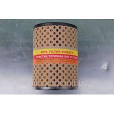 Фильтр топливный 236,238 бумажный 840 (Эфатон) 840-1117040 МАЗ