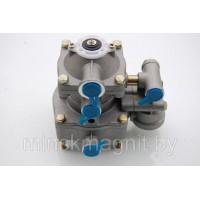 Клапан КУТП 64221 (с клапаном) 64221-3522010 МАЗ