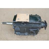 КПП 4370 скоростная под электр. датчик 3206-1700010 МАЗ