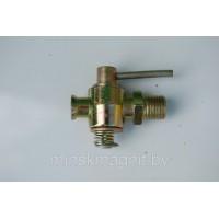 Краник сливной под тросик ПС7-1 КР-2-1305010 МАЗ