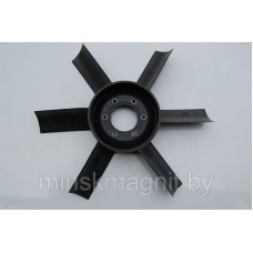 Крыльчатка вентилятора 3309 245 дв. 245-1308010А ГАЗ