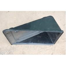 Крышка АКБ 3309,3308 пластик 4301-3703087 ГАЗ