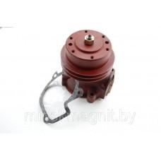 Насос водяной 245 двухручьевой шкив 3309 245-1307010-М-01 ММЗ