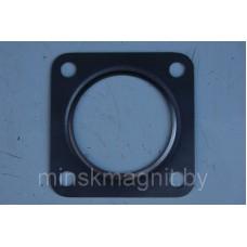 Прокладка турбокомпрессора 245 металл 33081-1008109 ММЗ