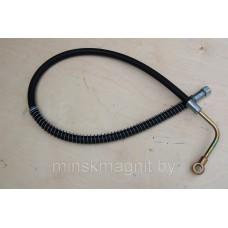 Шланг ГУР 3309 нагнетательный (замена трубки) 33104-3408142-10 ГАЗ