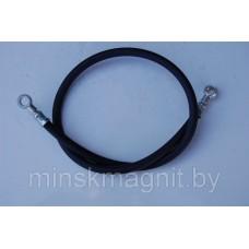 Шланг топливный 3309 низкого давления (L-1045 мм) 245-1104180-А1-06 ГАЗ