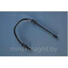 Трубка ГУР 3309 от клапана продольной тяги 3309-3408030 ГАЗ