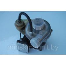 Турбокомпрессор 3310 Евро-2 ТКР 6.1-10.06 ГАЗ