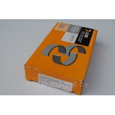 Вкладыши 236 коренные стандарт 110,00 236-1000102-Б2 ЯМЗ